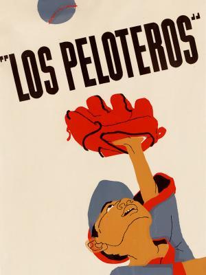 """Винтажный Ретро Постер """"к/ф «Игроки»"""" Пуэрто-Рико 1951 для интерьера купить"""