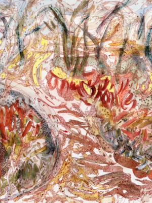 """Купить для интерьера на стену Постер """"FA179451"""" Россия 2019"""