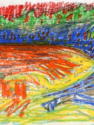 """Купить для интерьера на стену Постер """"FA296971"""" Россия 2019"""