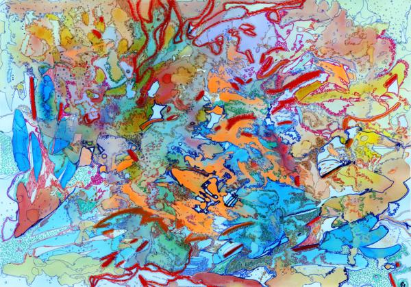 """Купить для интерьера на стену Постер """"FA925779"""" Россия 2019"""