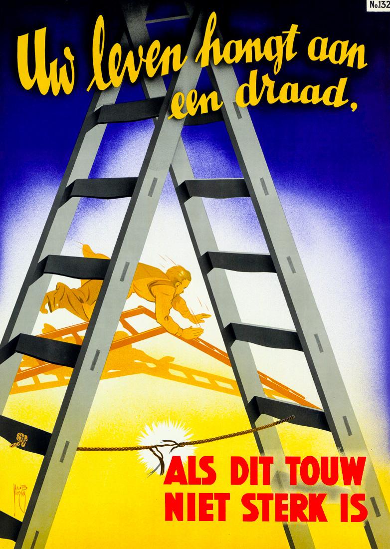 """""""Ваша жизнь висит на волоске..."""", Нидерланды, 1944 год"""